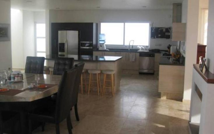 Foto de casa en venta en colinas del parque 5, colinas del parque, querétaro, querétaro, 397513 No. 08