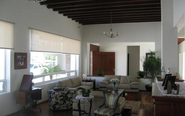 Foto de casa en venta en colinas del parque 5, colinas del parque, querétaro, querétaro, 397513 No. 10