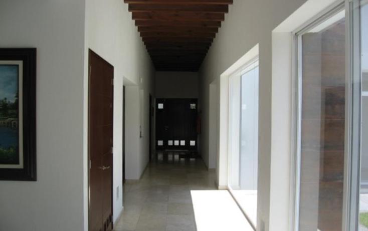 Foto de casa en venta en colinas del parque 5, colinas del parque, querétaro, querétaro, 397513 No. 14