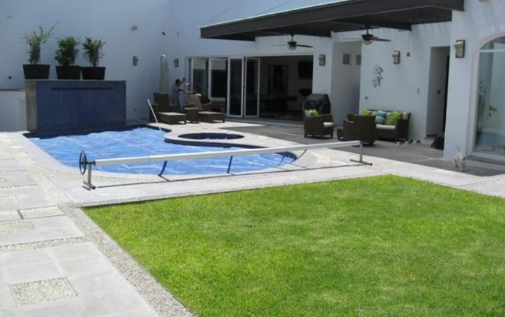 Foto de casa en venta en colinas del parque 5, colinas del parque, querétaro, querétaro, 397513 No. 16