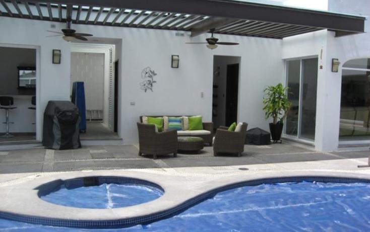 Foto de casa en venta en colinas del parque 5, colinas del parque, querétaro, querétaro, 397513 No. 17
