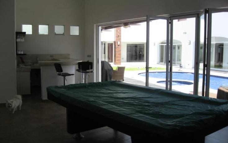 Foto de casa en venta en colinas del parque 5, colinas del parque, querétaro, querétaro, 397513 No. 18