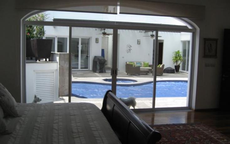 Foto de casa en venta en colinas del parque 5, colinas del parque, querétaro, querétaro, 397513 No. 20
