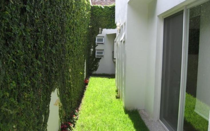 Foto de casa en venta en colinas del parque 5, colinas del parque, querétaro, querétaro, 397513 No. 22