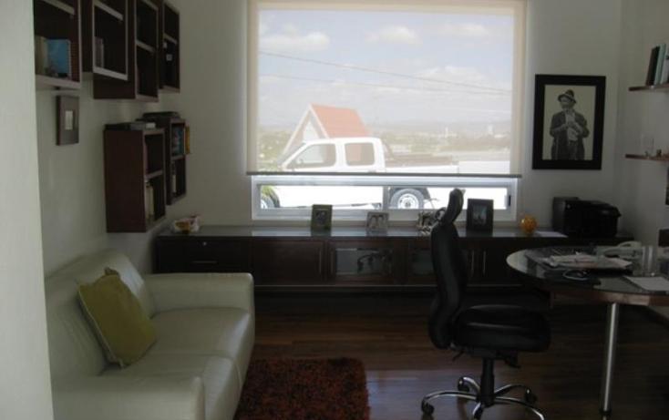Foto de casa en venta en colinas del parque 5, colinas del parque, querétaro, querétaro, 397513 No. 23