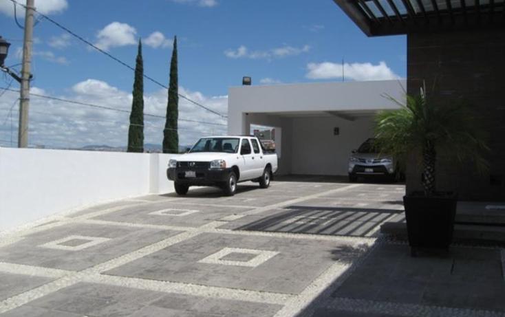 Foto de casa en venta en colinas del parque 5, colinas del parque, querétaro, querétaro, 397513 No. 24