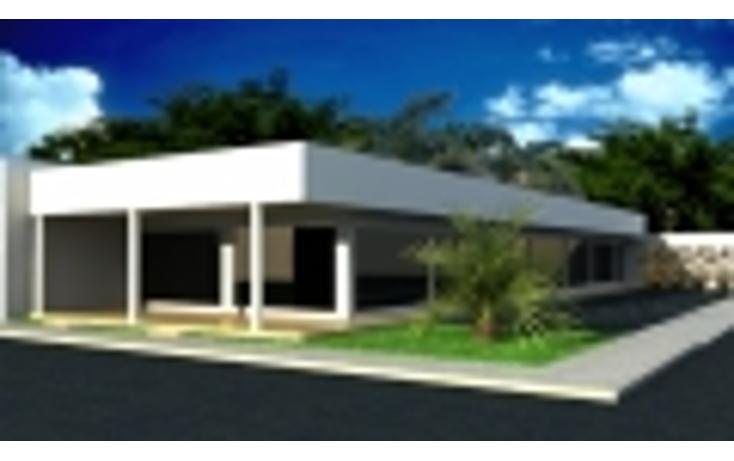 Foto de oficina en renta en  , 5 colonias, mérida, yucatán, 1129833 No. 01