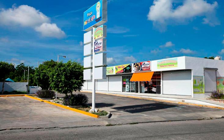 Foto de local en renta en  , 5 colonias, mérida, yucatán, 1274663 No. 02