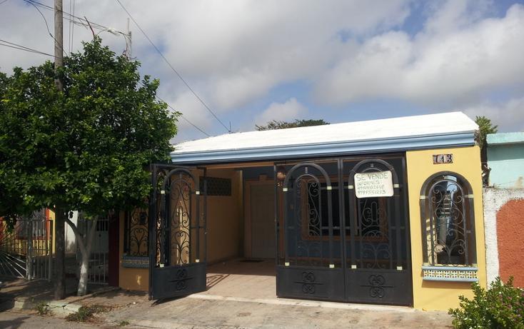 Foto de casa en venta en  , 5 colonias, mérida, yucatán, 514915 No. 01