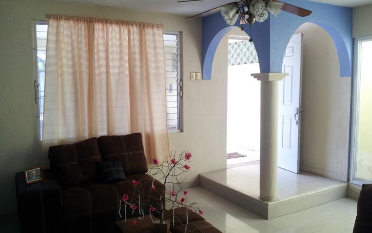 Foto de casa en venta en  , 5 colonias, mérida, yucatán, 514915 No. 02