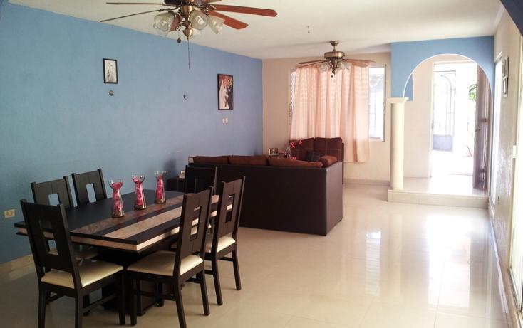 Foto de casa en venta en  , 5 colonias, mérida, yucatán, 514915 No. 03