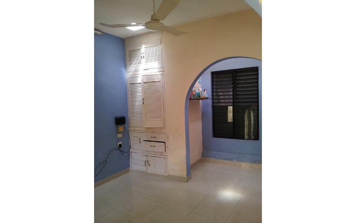 Foto de casa en venta en  , 5 colonias, mérida, yucatán, 514915 No. 06