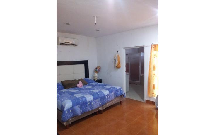 Foto de casa en venta en  , 5 colonias, mérida, yucatán, 514915 No. 10