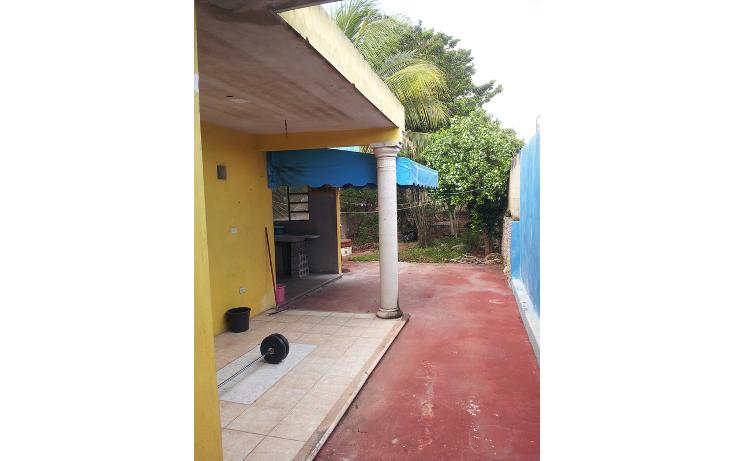 Foto de casa en venta en  , 5 colonias, mérida, yucatán, 514915 No. 12