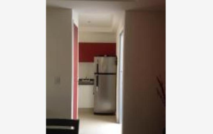 Foto de departamento en renta en  5, condesa, acapulco de juárez, guerrero, 966095 No. 09