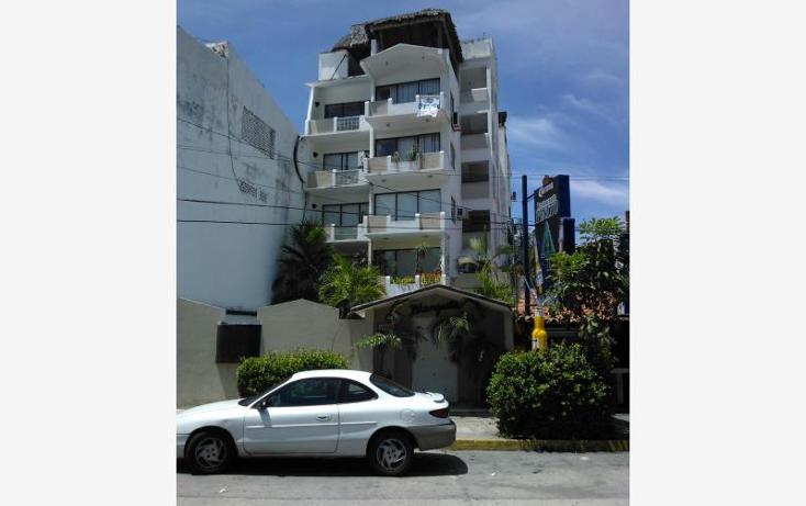 Foto de casa en renta en  5, costa azul, acapulco de juárez, guerrero, 1158559 No. 01