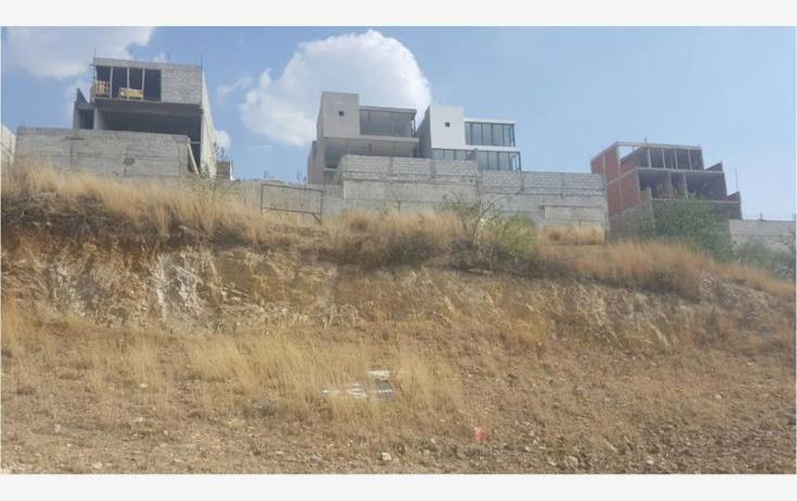 Foto de terreno habitacional en venta en  5, cumbres del lago, quer?taro, quer?taro, 1935772 No. 02