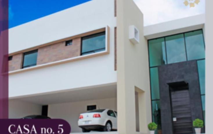 Foto de casa en venta en  5, cumbres del lago, querétaro, querétaro, 2571242 No. 01