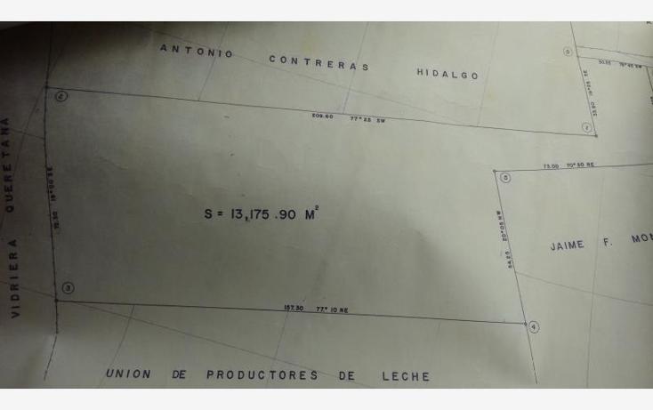 Foto de terreno comercial en renta en 5 d efebrero 0, obrera, quer?taro, quer?taro, 2031262 No. 02