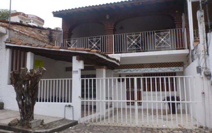 Foto de casa en venta en 5 de diciembre 0, 5 de diciembre, puerto vallarta, jalisco, 1543738 No. 01