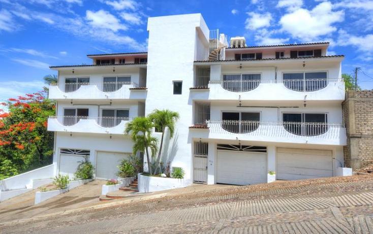 Foto de casa en venta en  , 5 de diciembre, puerto vallarta, jalisco, 1304669 No. 01