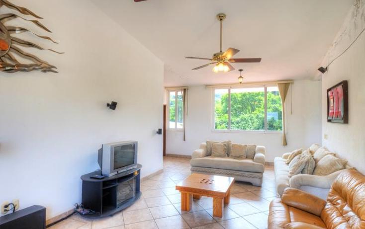 Foto de casa en venta en  , 5 de diciembre, puerto vallarta, jalisco, 1304669 No. 18
