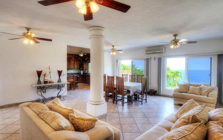 Foto de casa en venta en  , 5 de diciembre, puerto vallarta, jalisco, 1304669 No. 20