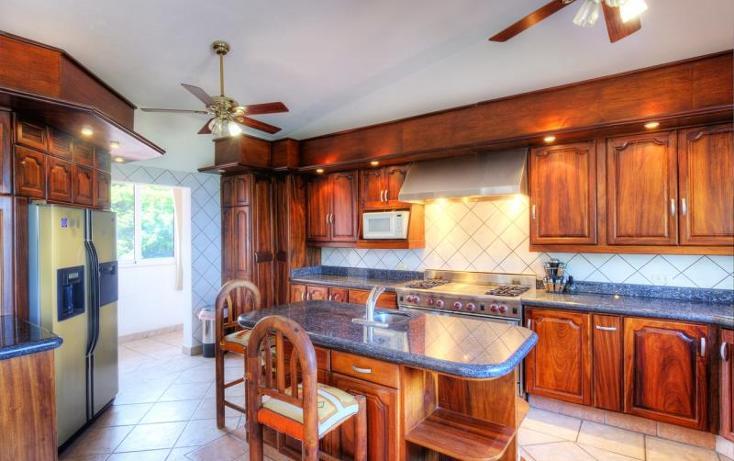 Foto de casa en venta en  , 5 de diciembre, puerto vallarta, jalisco, 1304669 No. 23