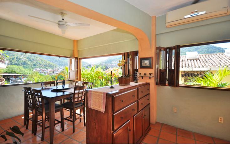 Foto de casa en renta en  , 5 de diciembre, puerto vallarta, jalisco, 1351789 No. 03