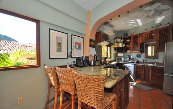 Foto de casa en renta en  , 5 de diciembre, puerto vallarta, jalisco, 1351789 No. 05