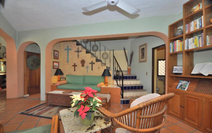 Foto de casa en renta en  , 5 de diciembre, puerto vallarta, jalisco, 1351789 No. 10