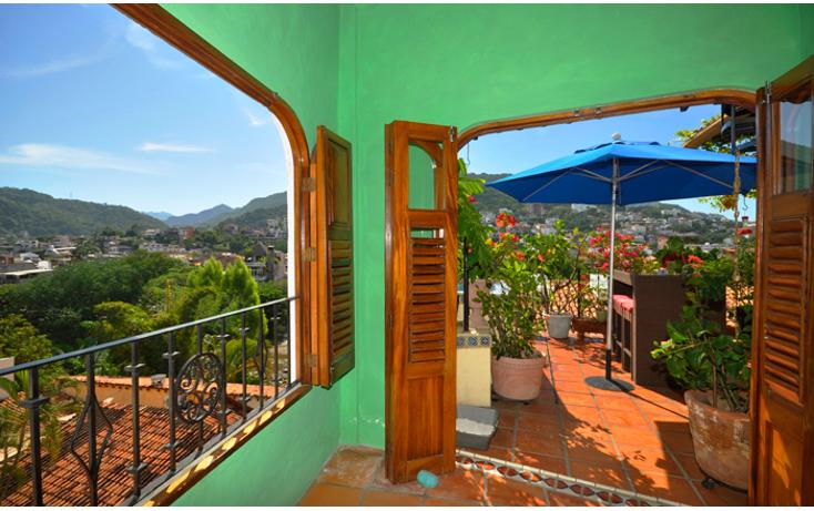 Foto de casa en renta en  , 5 de diciembre, puerto vallarta, jalisco, 1351789 No. 21