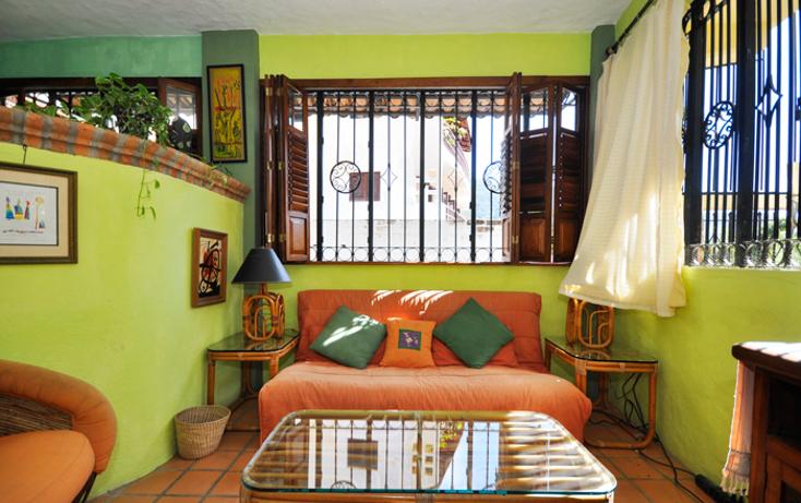 Foto de casa en renta en  , 5 de diciembre, puerto vallarta, jalisco, 1351789 No. 24