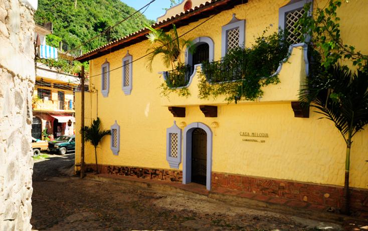 Foto de casa en renta en  , 5 de diciembre, puerto vallarta, jalisco, 1351789 No. 28
