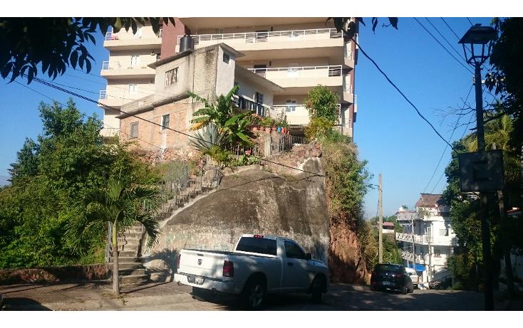 Foto de casa en venta en  , 5 de diciembre, puerto vallarta, jalisco, 1525931 No. 01