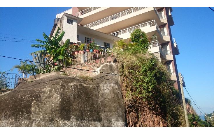 Foto de casa en venta en  , 5 de diciembre, puerto vallarta, jalisco, 1525931 No. 02