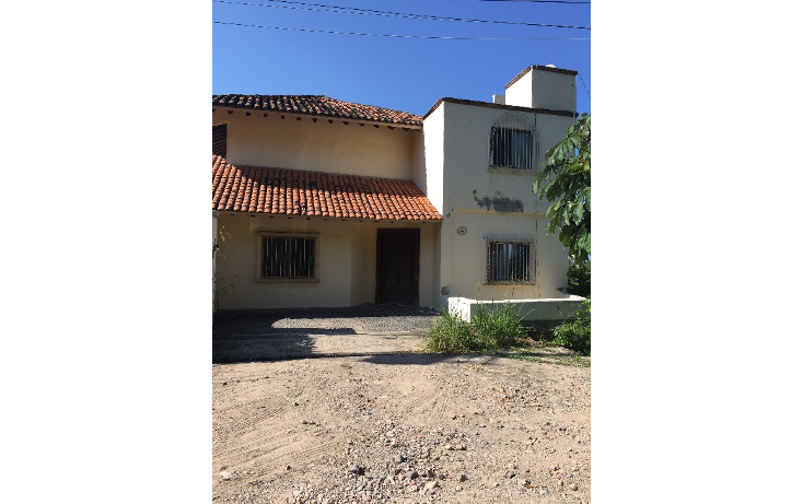 Foto de casa en venta en  , 5 de diciembre, puerto vallarta, jalisco, 1643878 No. 01