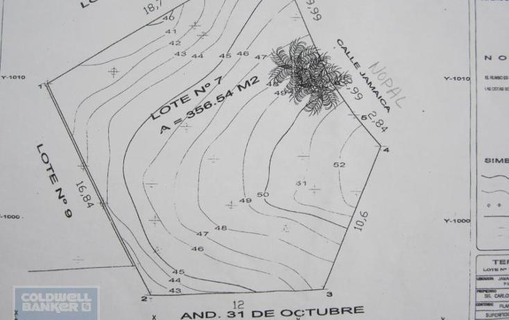 Foto de terreno comercial en venta en  , 5 de diciembre, puerto vallarta, jalisco, 1854126 No. 04
