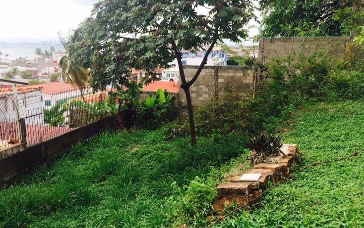 Foto de terreno habitacional en venta en  , 5 de diciembre, puerto vallarta, jalisco, 2039334 No. 03