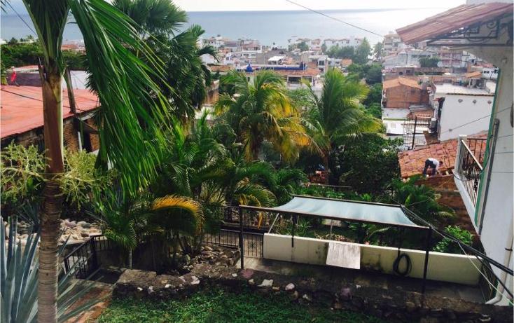 Foto de terreno habitacional en venta en  , 5 de diciembre, puerto vallarta, jalisco, 2039334 No. 11