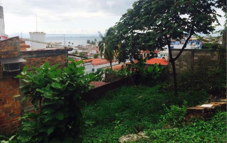 Foto de terreno habitacional en venta en  , 5 de diciembre, puerto vallarta, jalisco, 2039334 No. 14