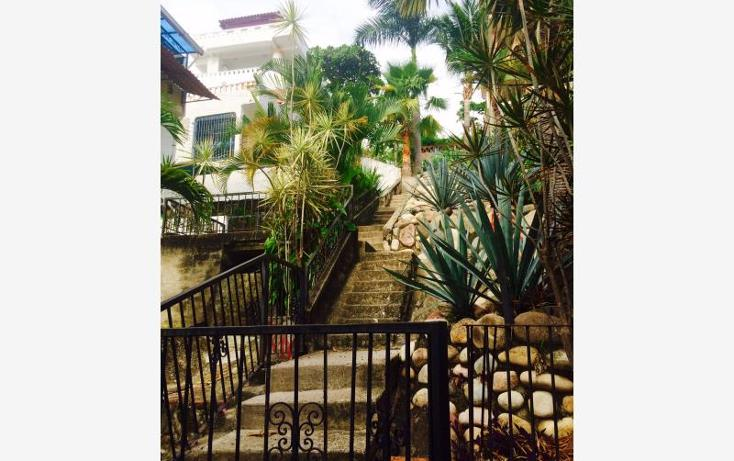 Foto de terreno habitacional en venta en  , 5 de diciembre, puerto vallarta, jalisco, 2039334 No. 16