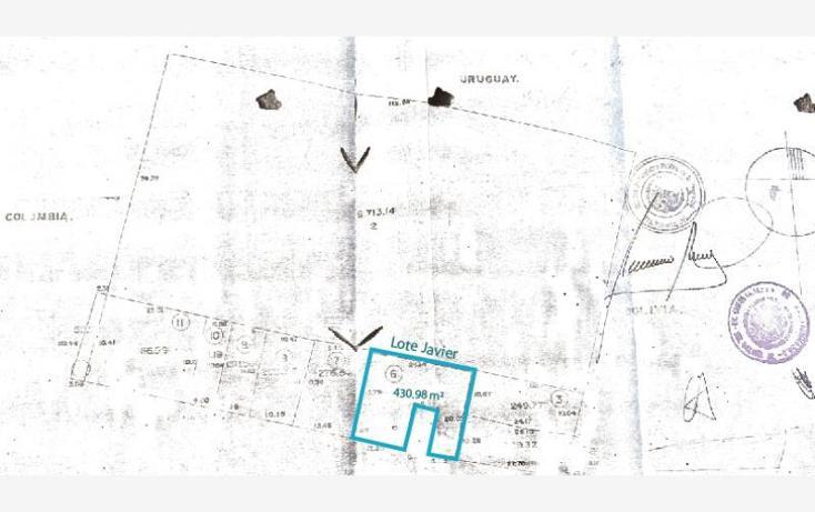 Foto de terreno habitacional en venta en  , 5 de diciembre, puerto vallarta, jalisco, 2039334 No. 20