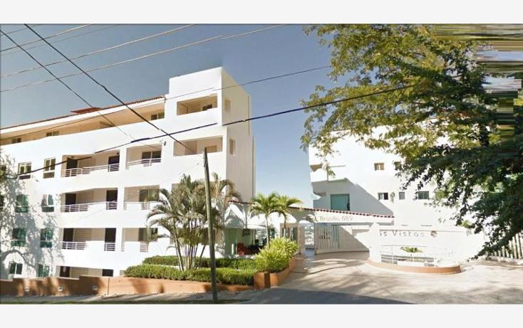 Foto de departamento en venta en  , 5 de diciembre, puerto vallarta, jalisco, 2711627 No. 01