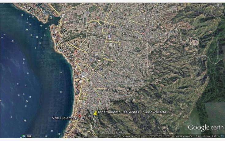 Foto de departamento en venta en  , 5 de diciembre, puerto vallarta, jalisco, 2711627 No. 26