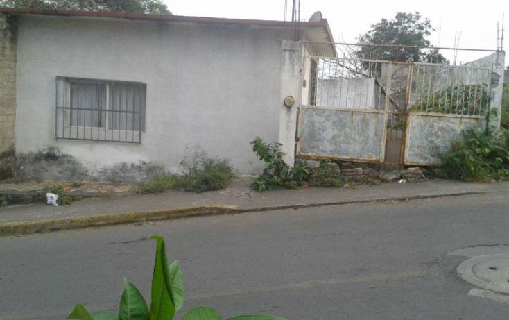 Foto de casa en venta en 5 de febrero 1, ejido tarimoya, veracruz, veracruz, 1846762 no 01