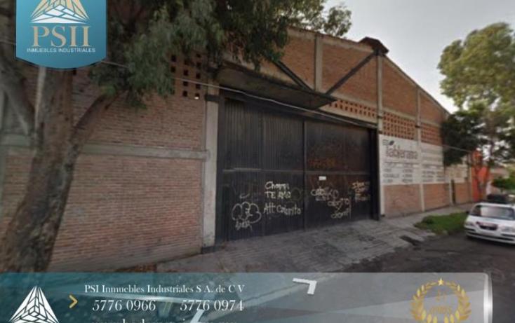 Foto de bodega en venta en 5 de febrero 10, real de santa clara, ecatepec de morelos, estado de méxico, 845673 no 01