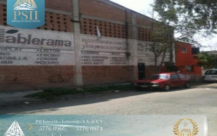 Foto de bodega en venta en 5 de febrero 10, real de santa clara, ecatepec de morelos, estado de méxico, 845673 no 02