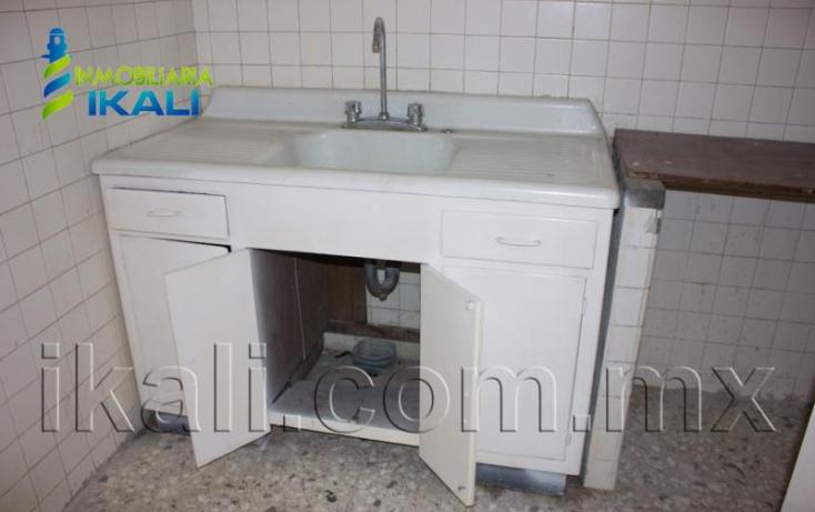 Foto de departamento en renta en 5 de febrero 144, túxpam de rodríguez cano centro, tuxpan, veracruz, 841281 no 02