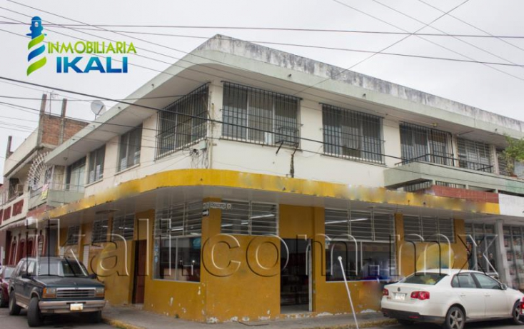 Foto de departamento en renta en 5 de febrero 144, túxpam de rodríguez cano centro, tuxpan, veracruz, 841281 no 09